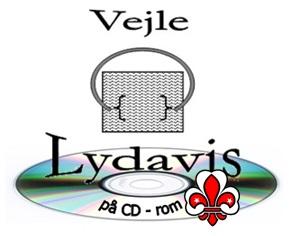 Logo med lilje
