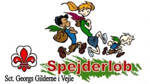 Spejderløb Sct. Georgs Gilderne i Vejle